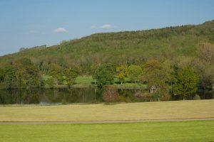 film location lake herefordshire